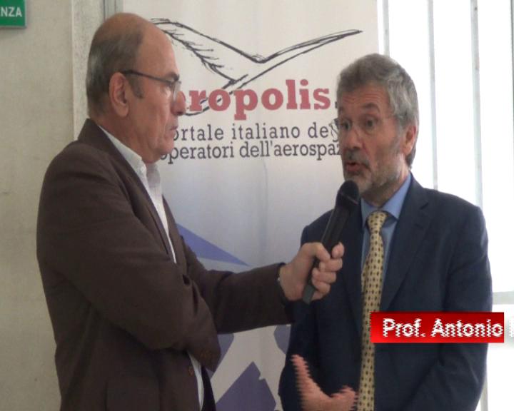 Ferrara con Prof Moccia