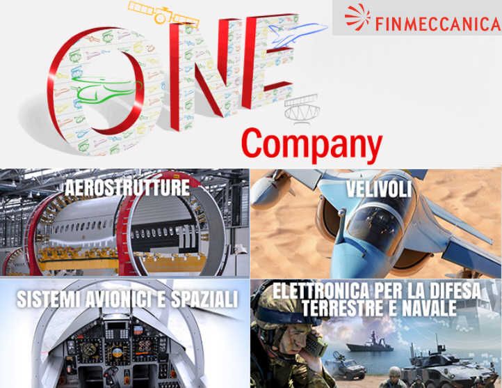 One-finmeccanica