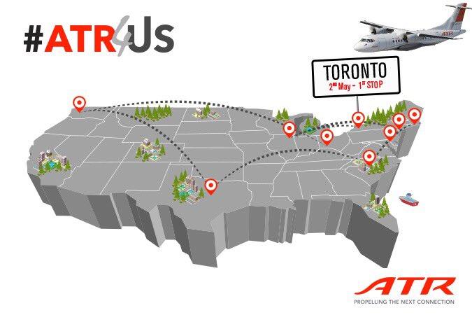 ATR-Tour