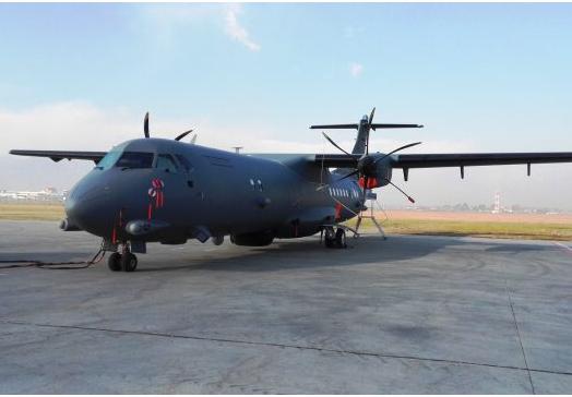 atr-72A