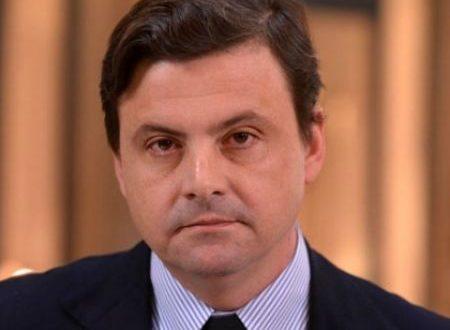 """Ministro-Calenda-in-Basilicata-per-il-piano-del-Governo-""""Industria-4.0"""".-Confindustria-e-Pensiamo-Basilicata-propongono-un-piano-per-lo-sviluppo-regionale-450x330"""