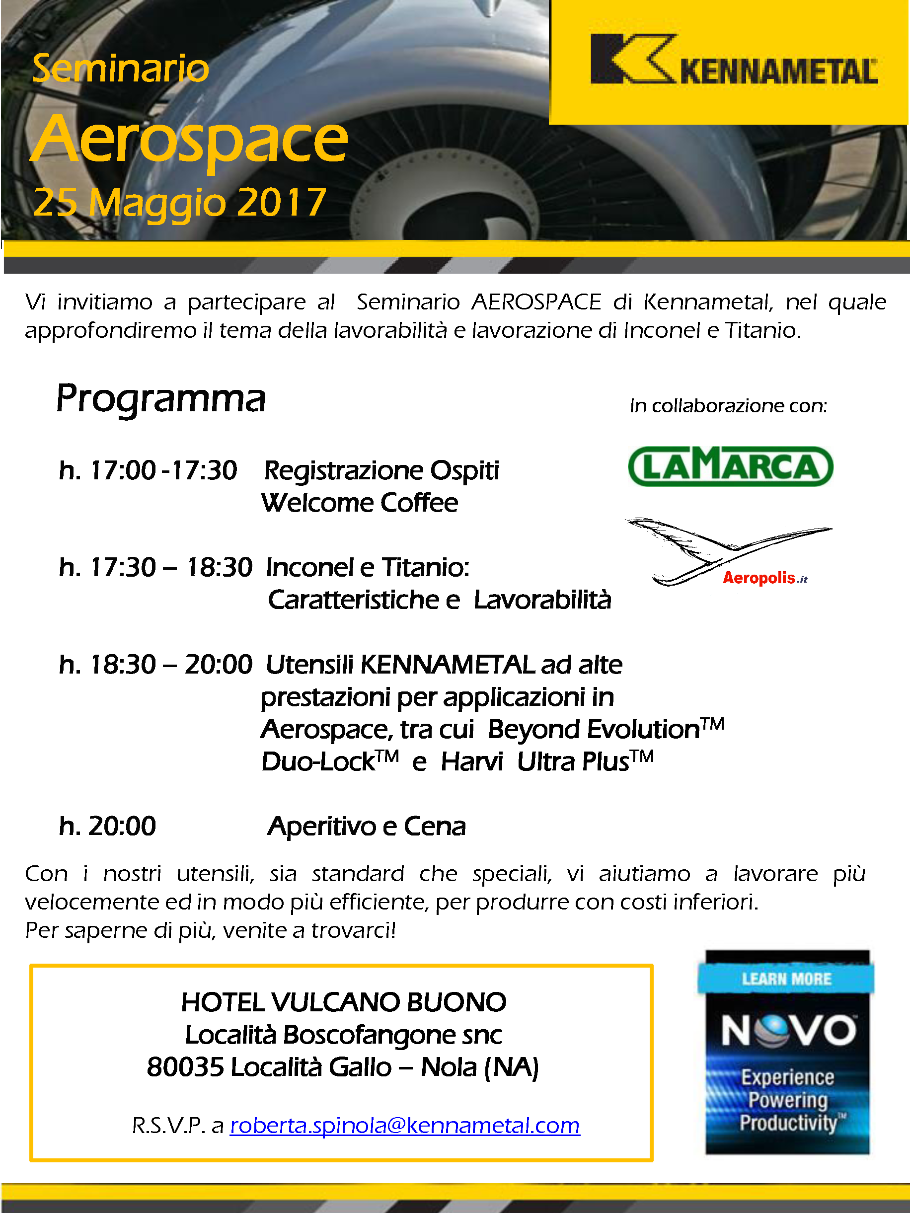 Evento Aerospace _Email_ITA
