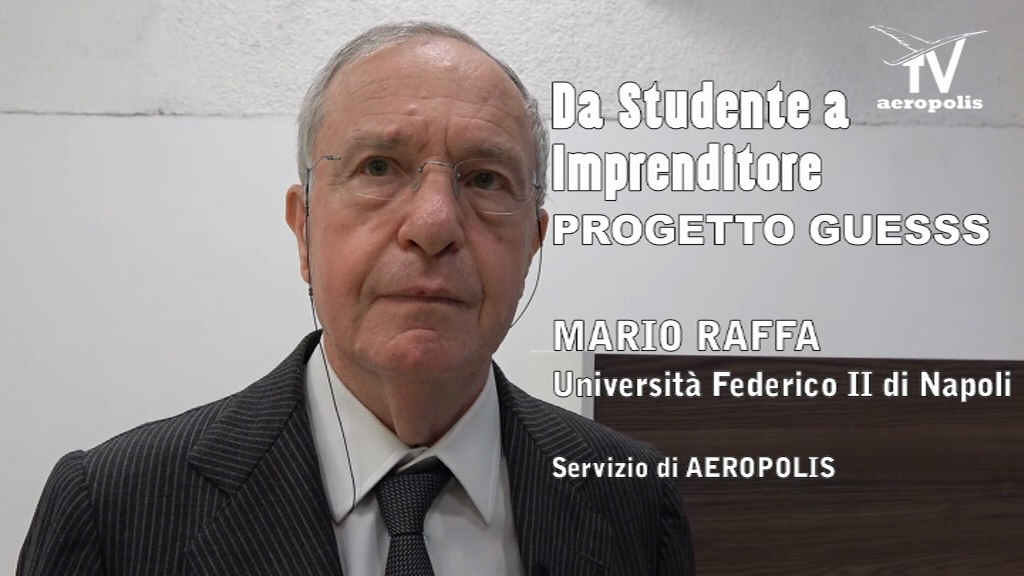 Mario Raffa GUESSS
