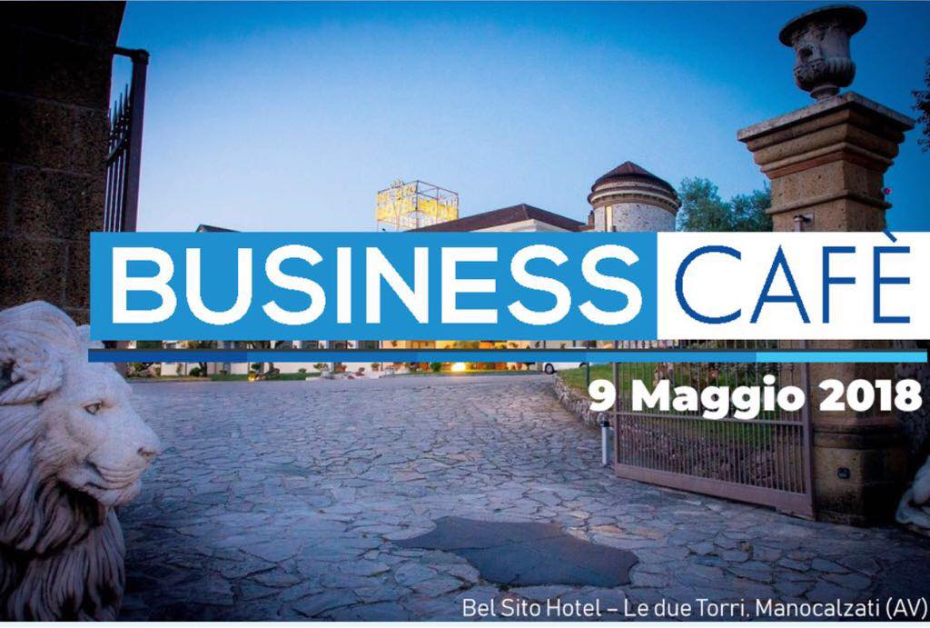 Business cafè 2018
