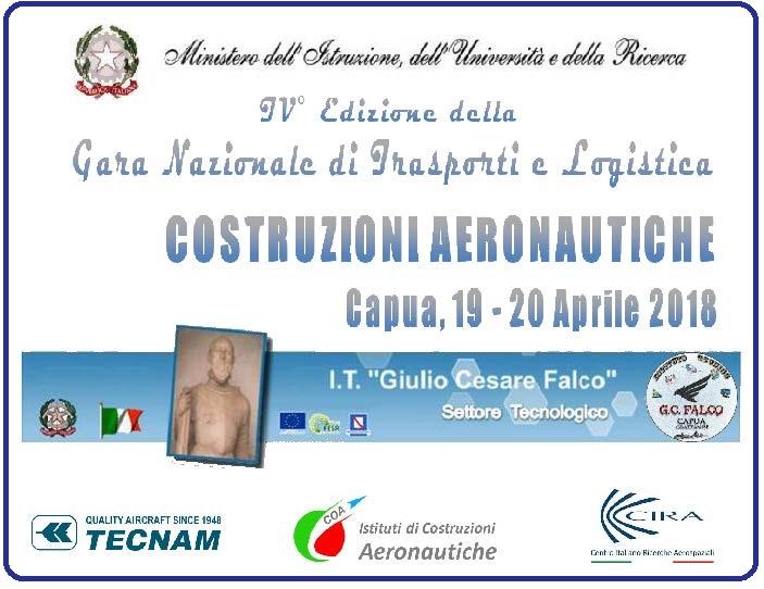 Capua Gara IT C.C.Faco Caserta