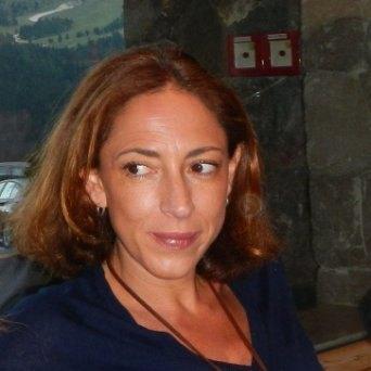 Raffaella Luglini leonardo