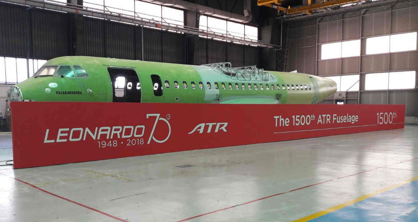 ATR 1500
