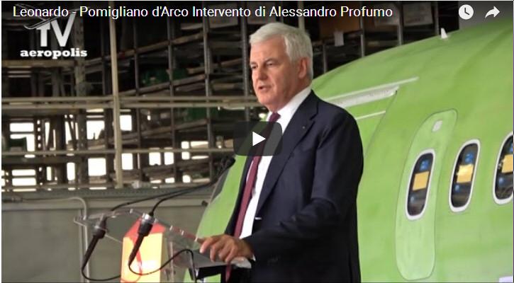 Alessandro Profumo ATR