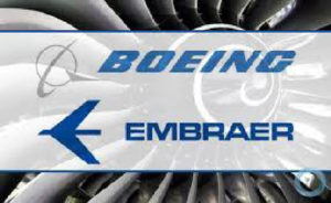 Accordo Boeing Embraer