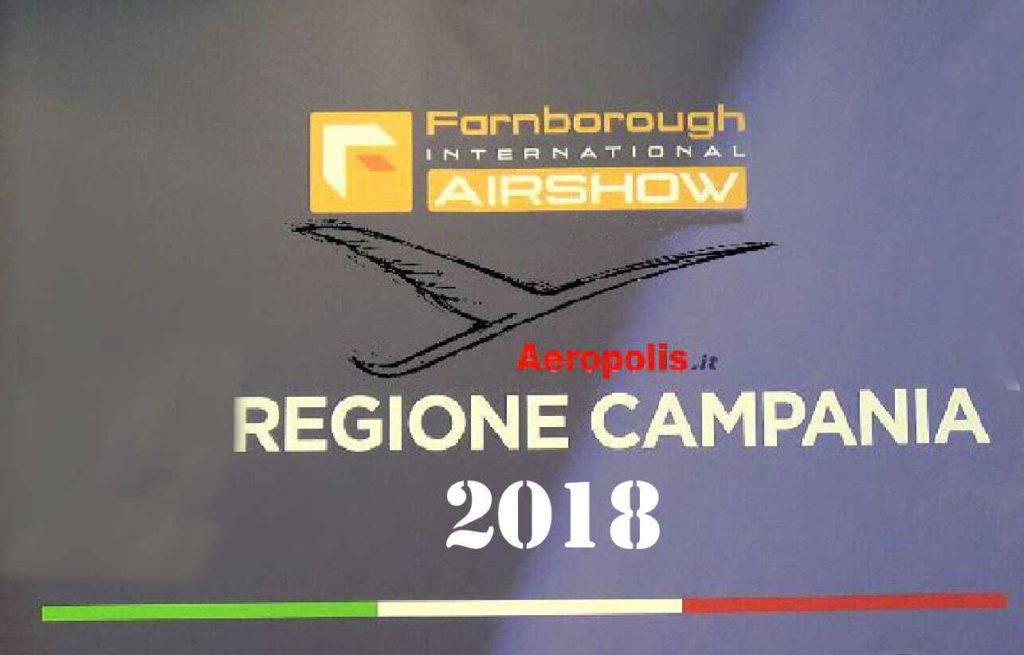 Farborough 2018