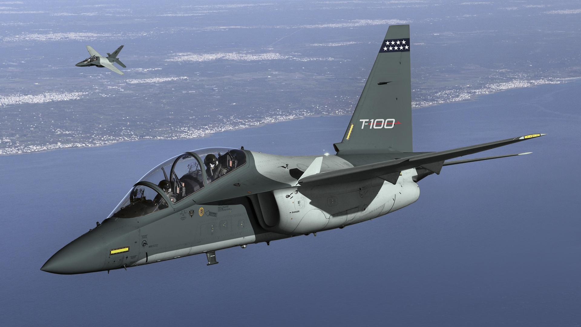 T-x F-340 T-100