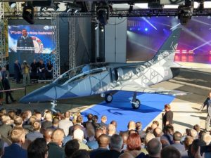 L39ng aero Vodochody
