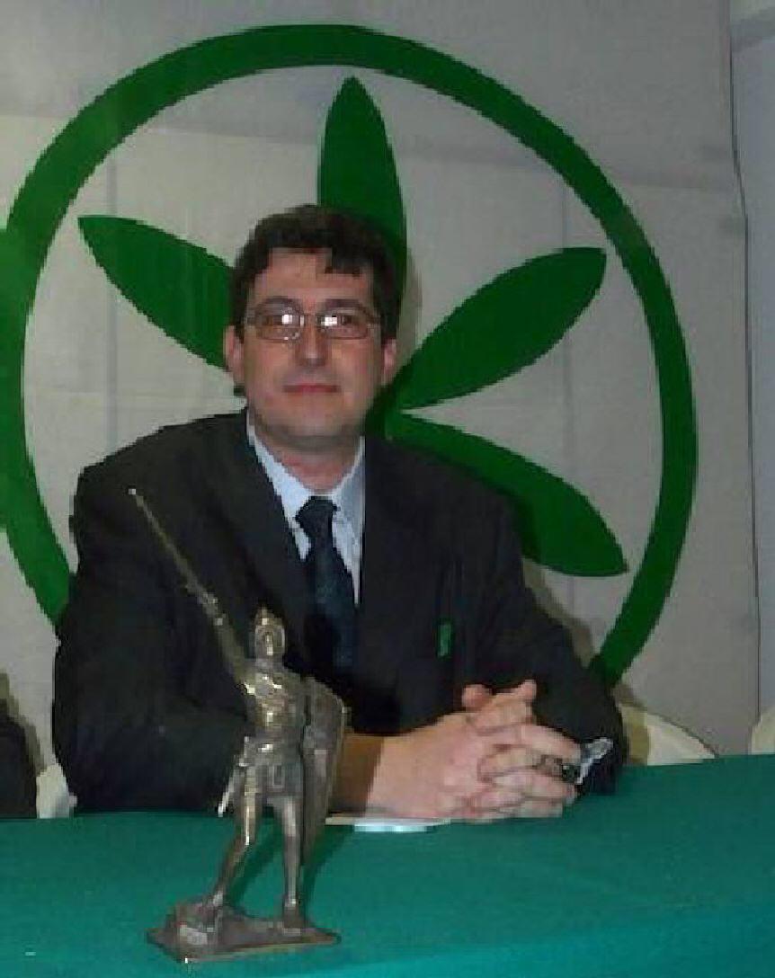Lega Nord Stefano Gualandris