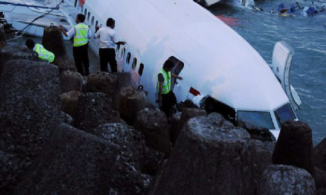 737 Max Incidente Indonesia