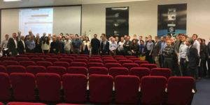 Foto di gruppo workshop ICE_12 novembre