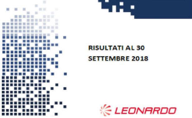 Leonardo Bilancio 3-2018