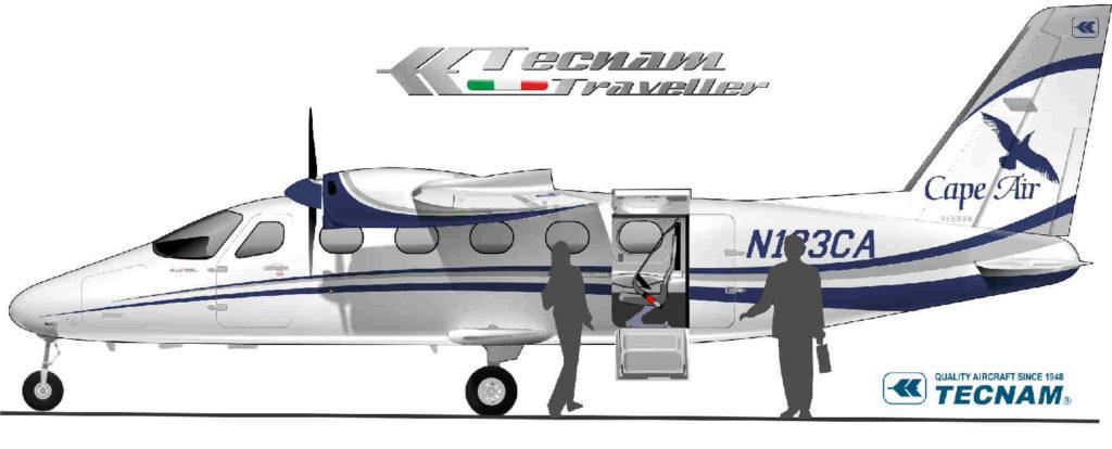 TecnamP2012 CA side19