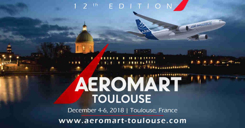 Tolosa Aeromart 2018