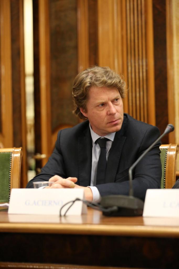 Nuova foto Giuseppe-Acierno, presidente Dta