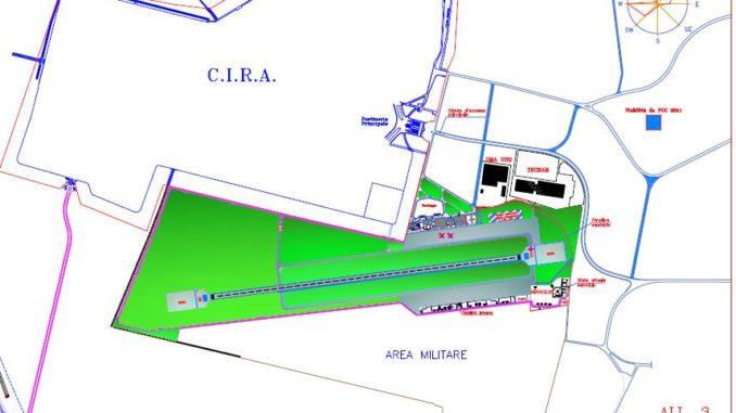 Aeroporto Oreste Salomone di Capua