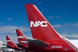 NACc operatore Alaska