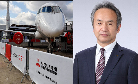 Mitsubishi Izumisawa