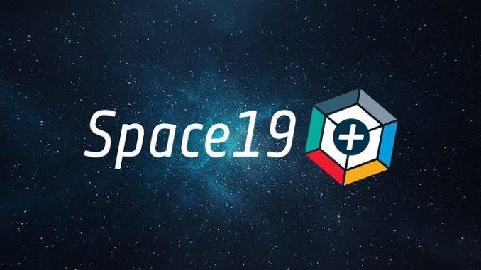 Space19 che ne sarà dello spazio-italiano