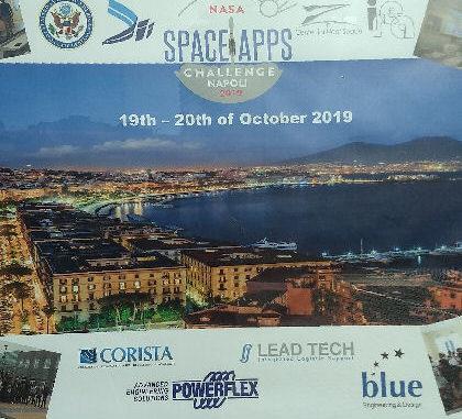 Space Apps 2019 Aeropolis