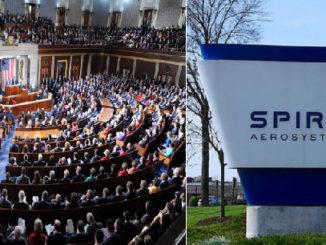 Senato Usa - Spirit