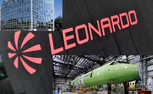 Leonardo sede e atro