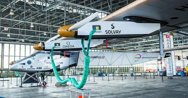 Skydweller Aero