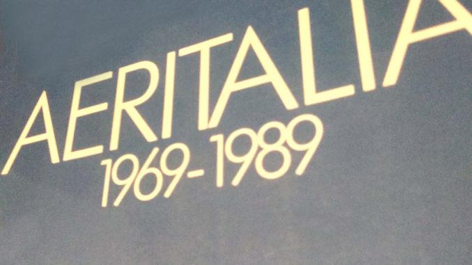 Aeritalia P.C. I. 1980 1981 1982 1983 1984 1985