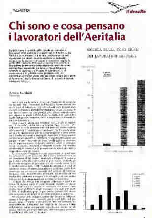 Ricerca Aeritalia P.C. I.