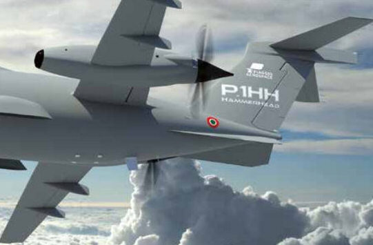 Piaggio Unmanned Aerial Systems