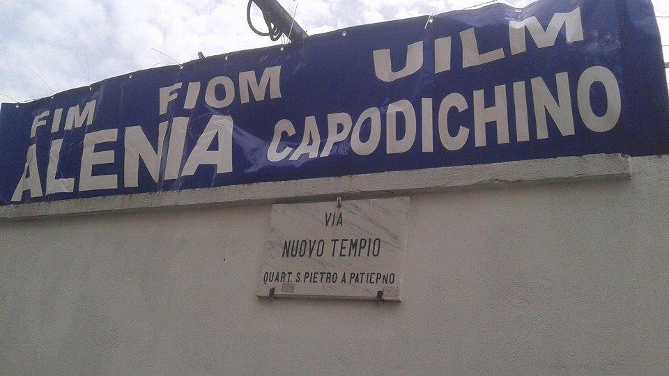 Alenia Capodichino