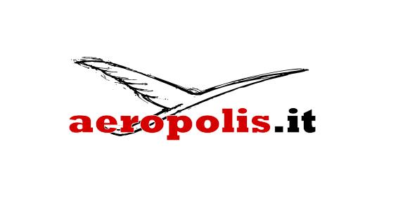 Logo AEROPOLIS