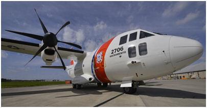 C-27J-USCG