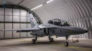 M-346 per l'aeronautica della Polonia