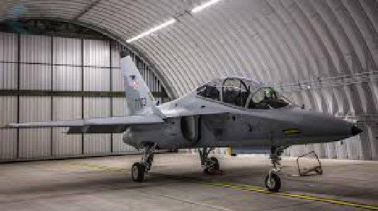 M-346 per l'Aeronautica Militsre della Polonia