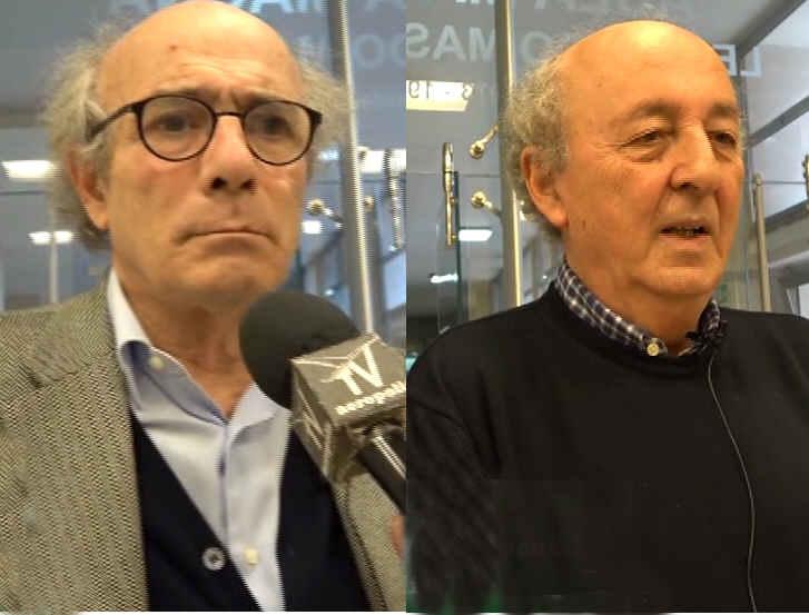 Guido Trombetti Amedeo Di_Maio