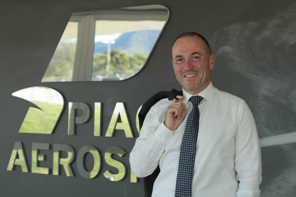 Renato Vaghi Piaggio