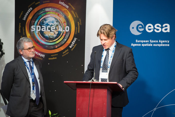 Global Space Economic Workshop GSEWE