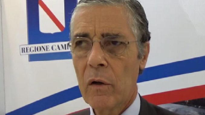 Antonio mARCHIELLO ASSESSORE CAMPANO