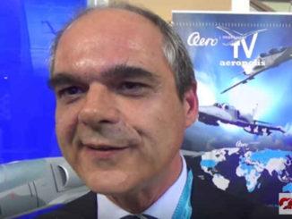 Giuseppe Giordo Aero