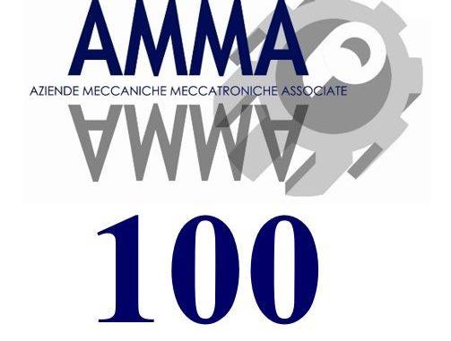 AMMA associazione meccanche e meccatronica di Torino