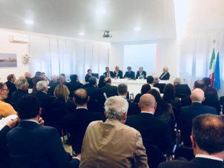 Convegno Confindustria Brindisi