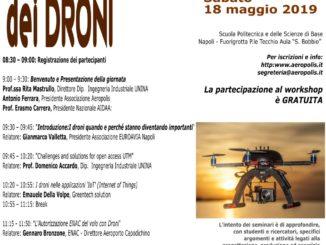 Seminario Aeropolis DRONI