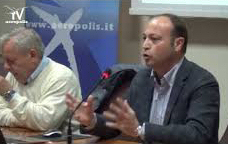 Giovanni Abete Presidente sezione Metalmeccanica Unione Industriali Napoli