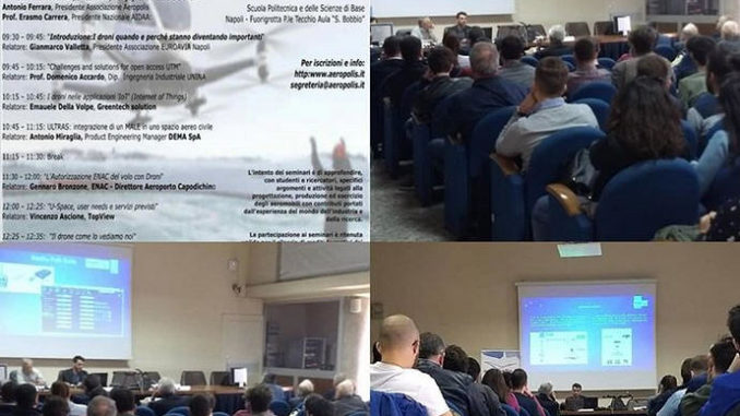 Aeropolis Seminario 18 maggio 2019