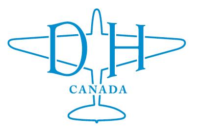 Logo de havilland